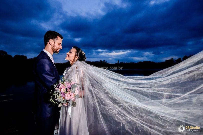 Casamento Glauco e Priscila