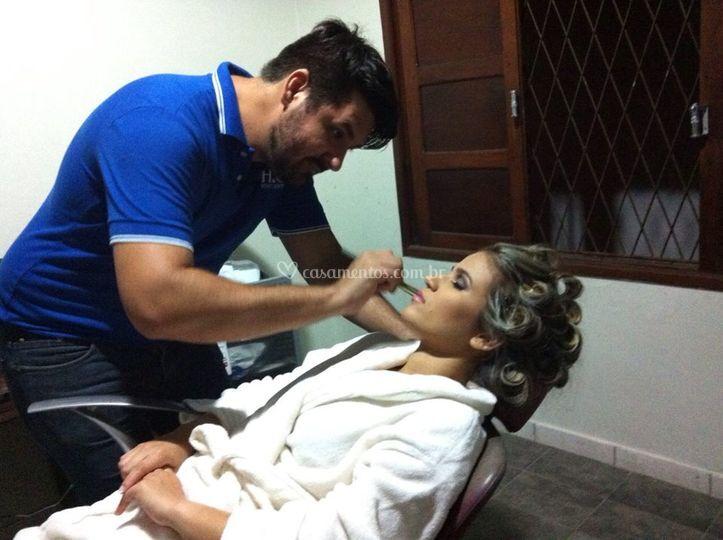 Henrique Cunha Beauty Center