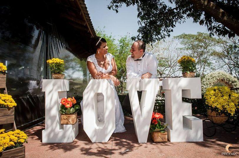Casamento Viviene e Ricardo