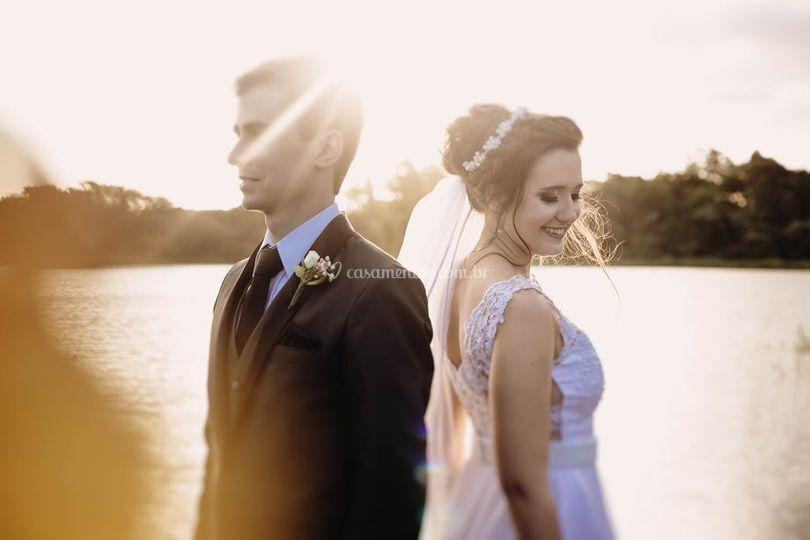 Casamento Nat e Lucas