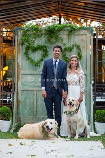 Casamento Gabi + Thiago