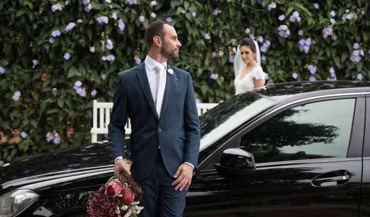 Mini Wedding Luciana e Rouget