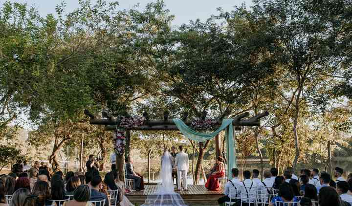 Casamento Bárbara+Gabriel
