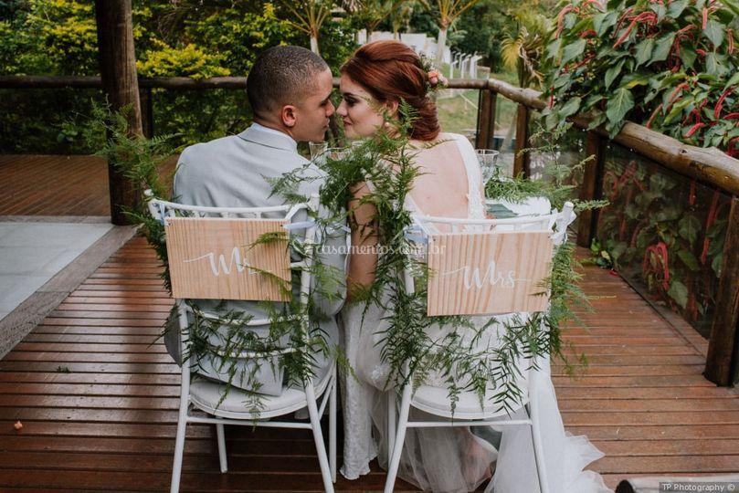 Casamento Eloy E Yasmin