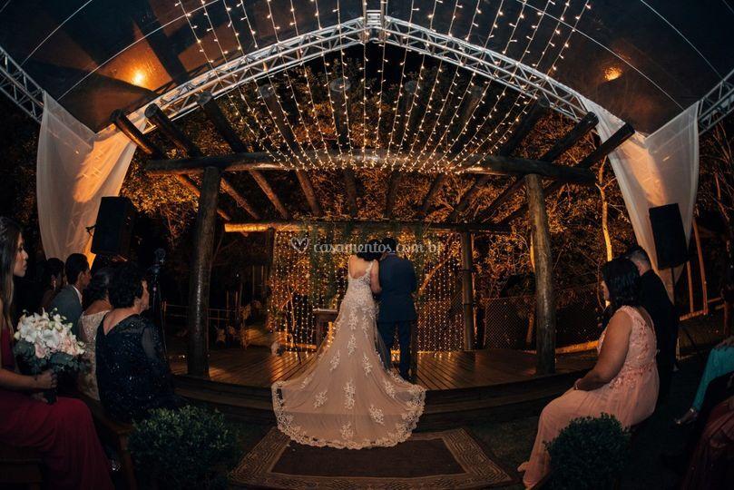 Casamento Andressa + Gil