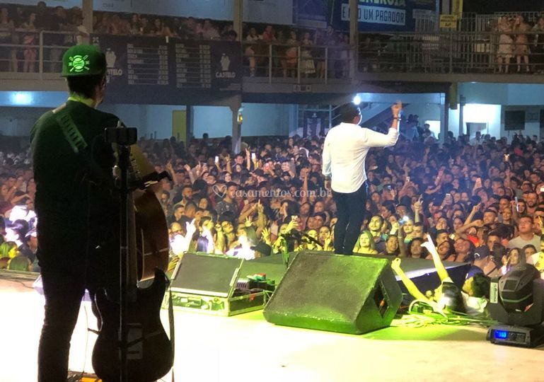 Show Castelo Ubajara