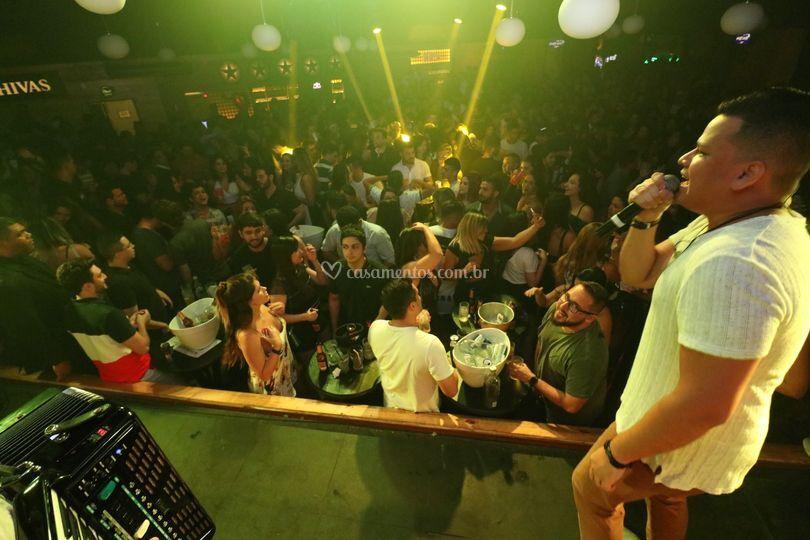 Austin Pub