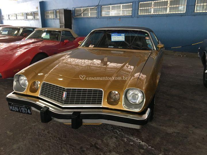Camaro 1974