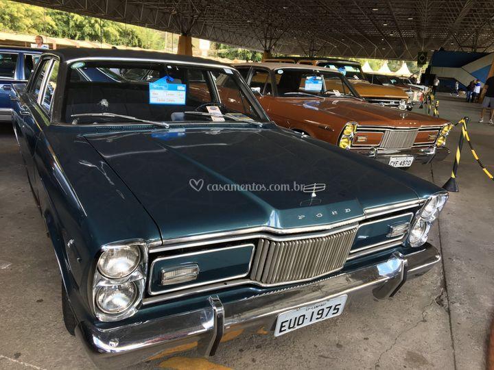 Ford landau 1975
