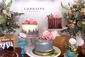Lorraine Macarons
