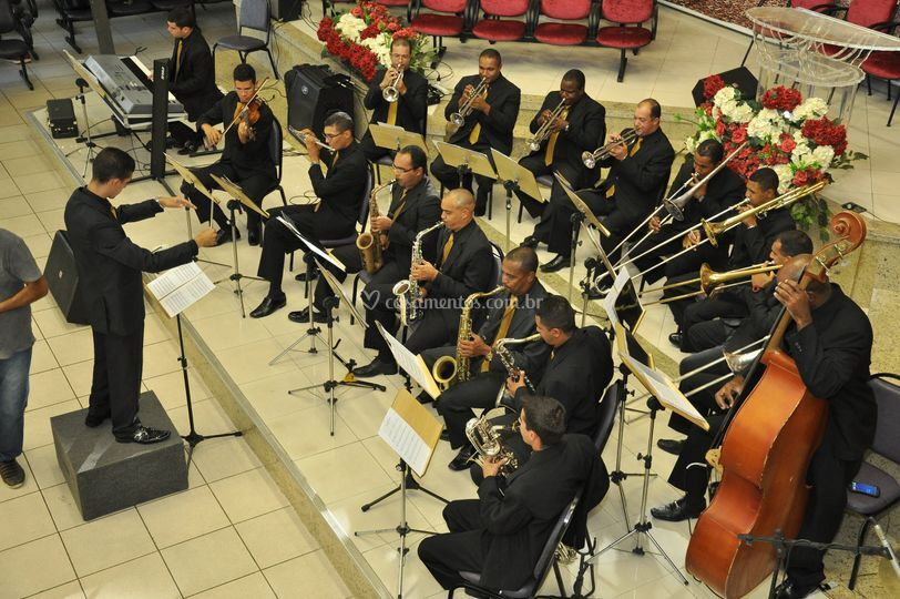 Orquestra