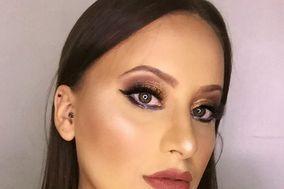 Alana Borgui Make Up