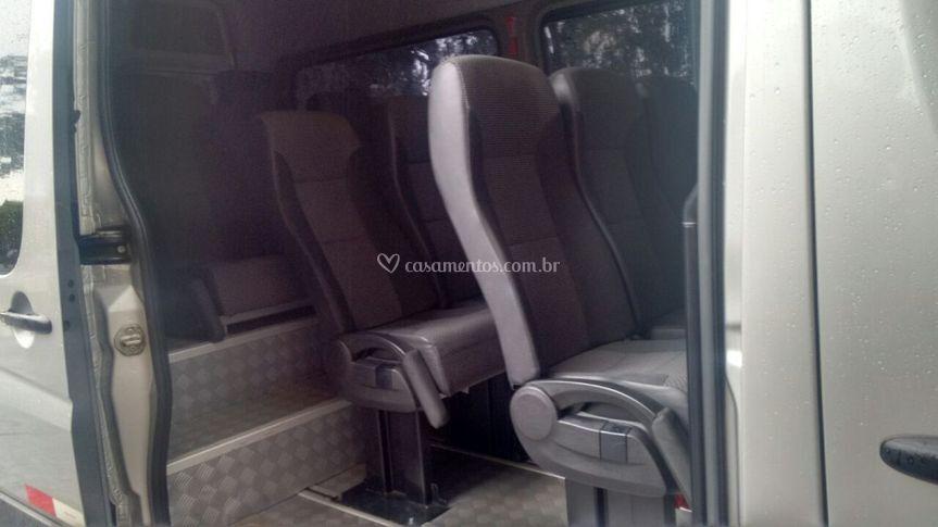 Carro Van
