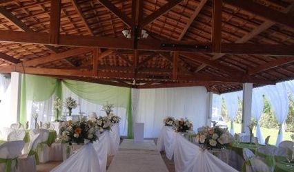 Chácara Jardim Amélia