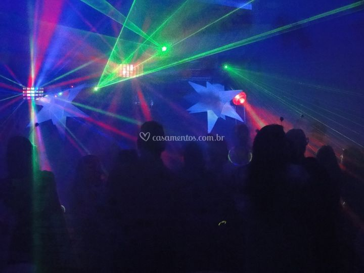 Arena Som & Luz