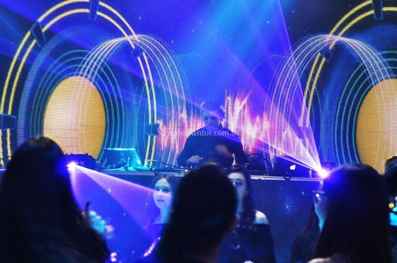 DJ Eduardo Monteoliva
