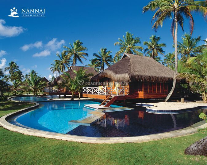 Nannai Beach