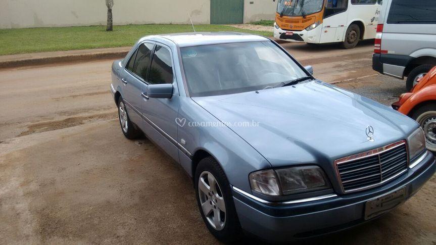 Mercedes Clássica