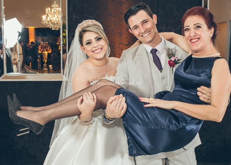 Casamento Dandara