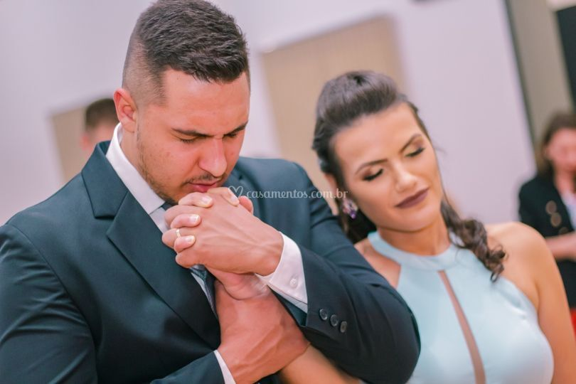 Pedro & Sandra
