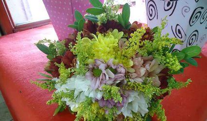 Floricultura Arte Flores 1