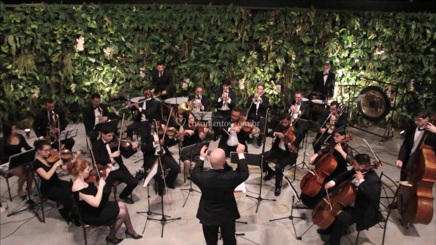 Sognatori Per Caso - Coral & Orquestra