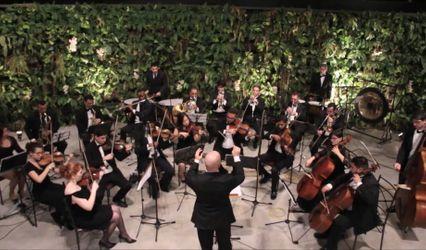 Sognatori Per Caso - Coral & Orquestra 1