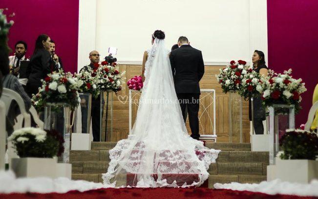 Qualidade para o seu casamento