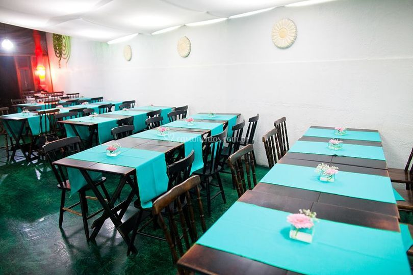 Bannana Terra Restaurante e Eventos