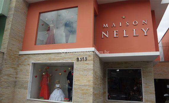 Loja Maison Nelly