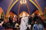 Hora da cerimonia de S�tio Florentino
