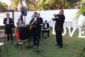 Musical Andréia Reis