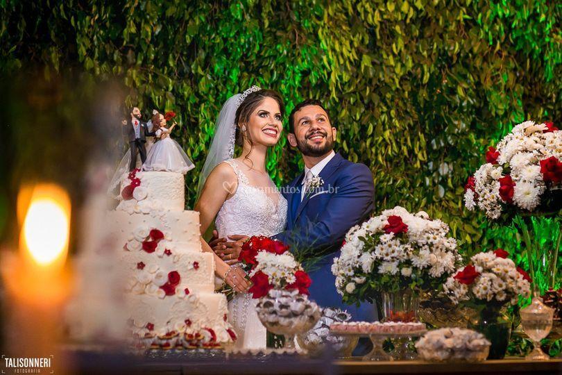 Casamento_Denise e Robson