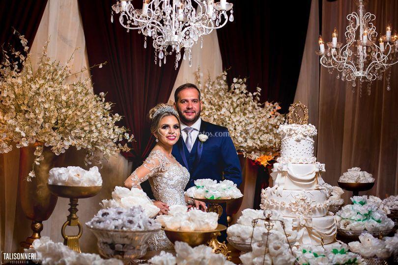 Casamento_Heloise e Clairton
