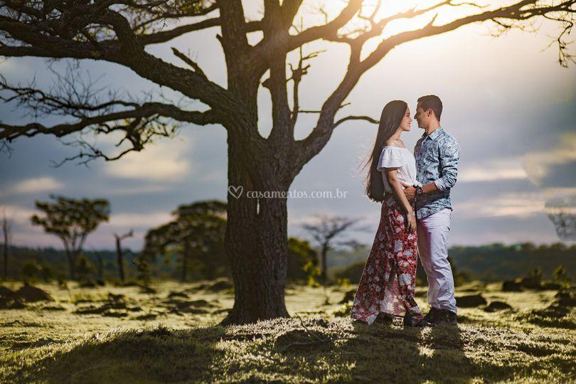 Pré Casamento_Laríssa e Thiago