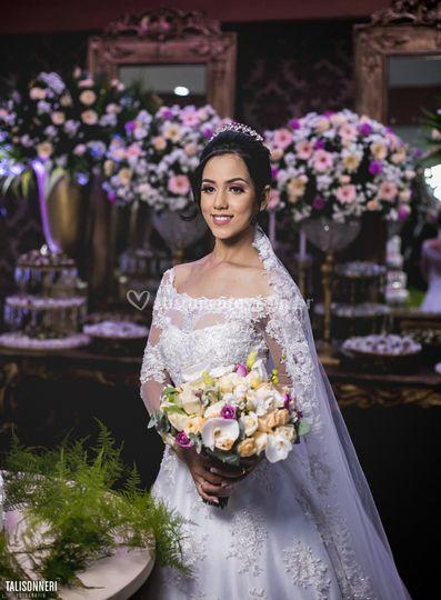 Casamento_Laríssa e Thiago
