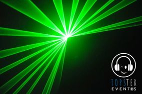 DJ Topster Eventos