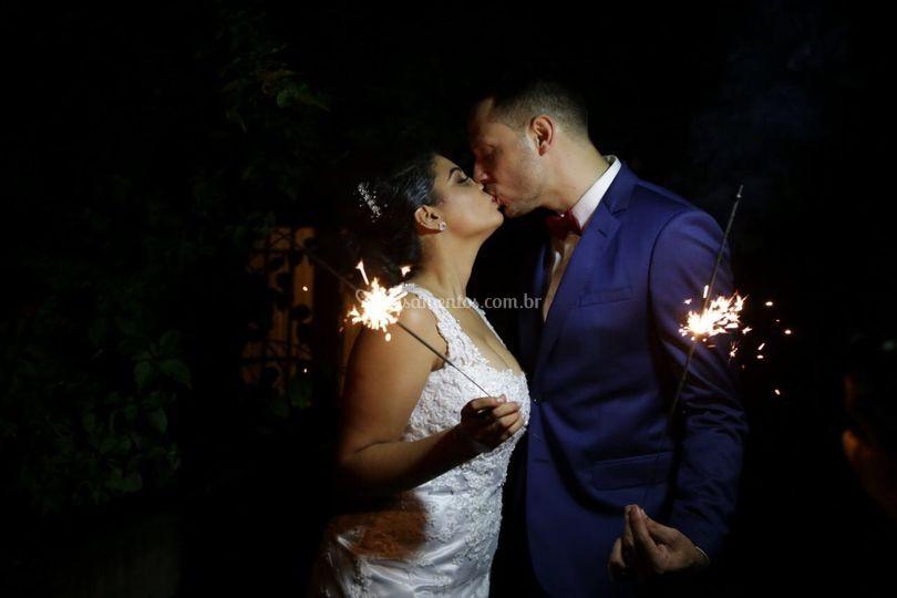 Casamento Mirelly e Maris