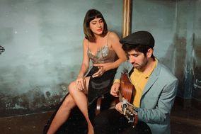Sérgio e Carolla