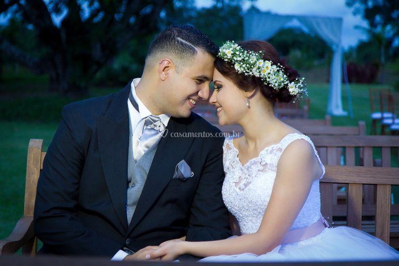 Casamento Marina e Rafael