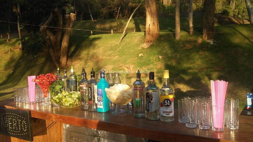 Bar / bebidas