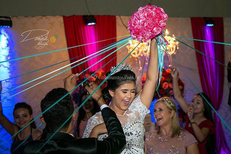 Casamento/Buquê