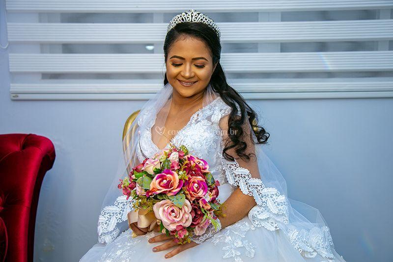 Casamento/Noiva