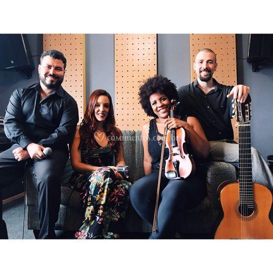 Quarteto Sollare