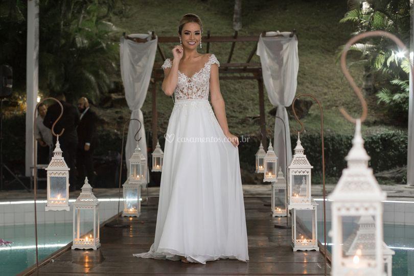 Noiva Cerimônia