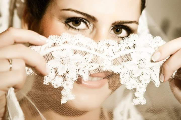 Noiva Ju Linhares