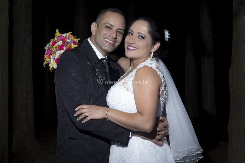 Leandro e rose