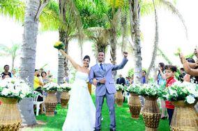 Milena Oliveira - Assessoria de Casamentos