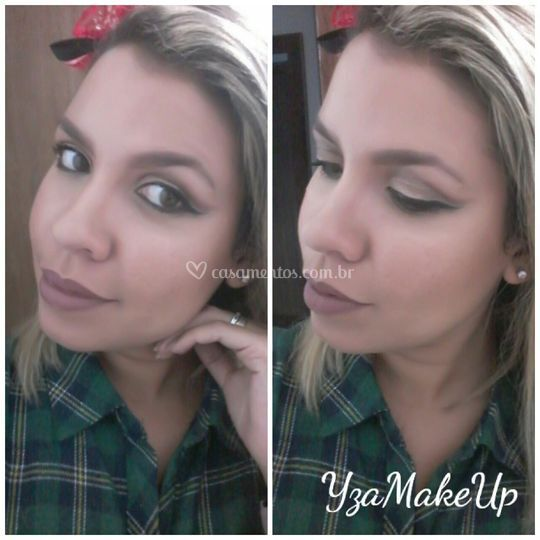 Yza Make Up