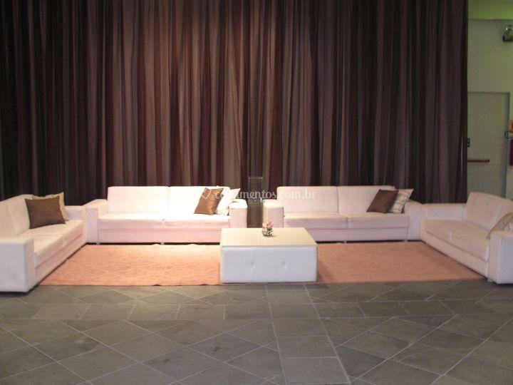 Lounge - Centro de Eventos
